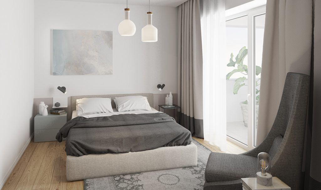 Dormitorul nostru preferat